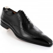 chaussures homme luxe richelieu
