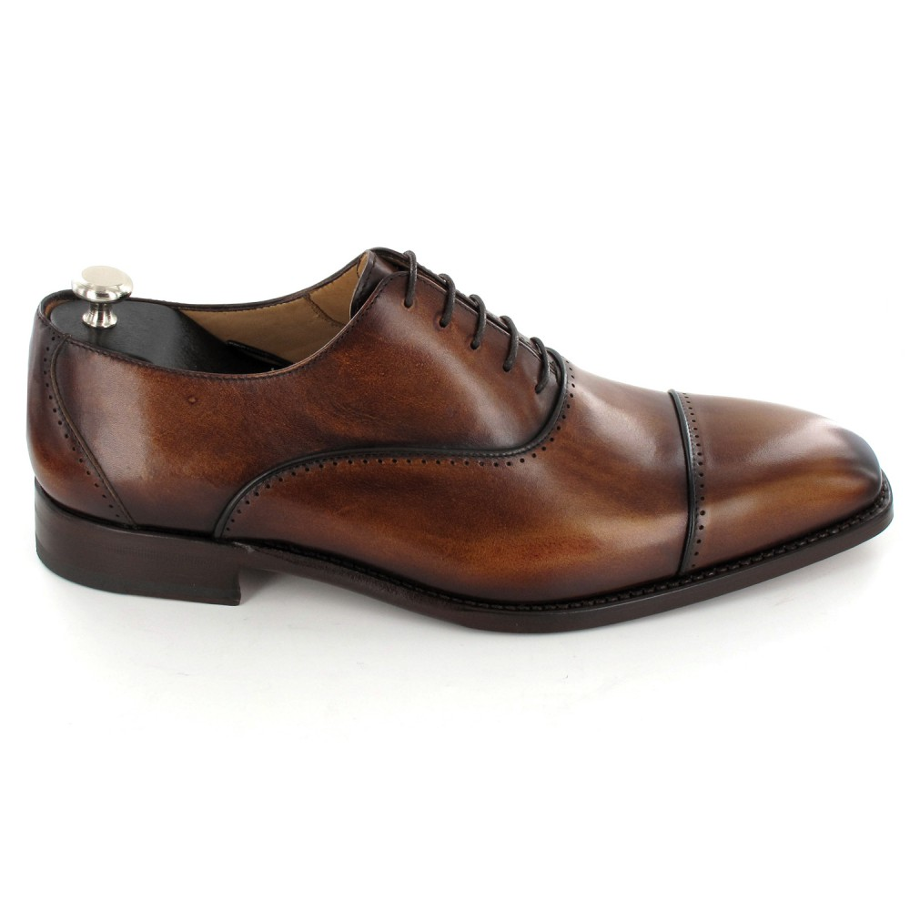 Chaussures marron homme F7rQ6SS