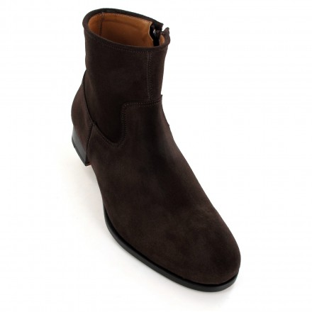 Bottines homme - Melvin