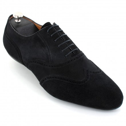 Chaussure homme richelieu casual chic - Lenny